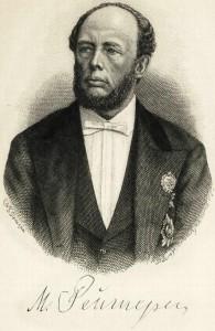 М.Х. Рейтерн